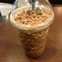 Photo taken at Starbucks by Tony P. on 4/26/2013