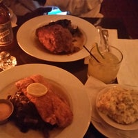 Photo taken at Melba's American Comfort Food by Melody d. on 12/12/2014