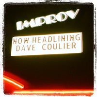 Photo taken at Tempe Improv by Charlotte A. on 6/1/2013