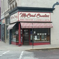 Photo taken at McCord Candies by Es C. on 6/24/2016