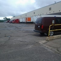 Photo taken at Meijer Distribution Center by Thomas W. on 6/24/2014