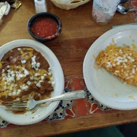 Photo taken at The Original Mexican Restaurant by Randy B. on 5/25/2014