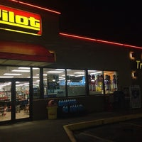 Photo taken at Pilot Travel Center by Maxwell B. on 8/17/2014