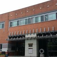 Photo taken at 서울대학교 반도체공동연구소 by pchama [⊙_⊙] on 8/12/2014