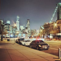 Photo taken at Brooklyn Heights by Martin O. on 12/25/2012
