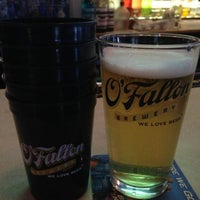 Photo taken at Friendly's Sports Bar and Grill by Lance L. on 7/28/2013