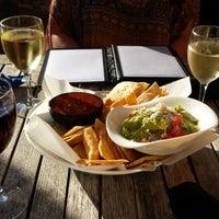 Photo taken at COA Restaurant by Jennifer B. on 5/21/2013
