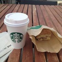 Photo taken at Starbucks by John C. on 5/24/2013