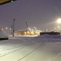 Photo taken at Quality Inn Airport by Ken W. on 2/2/2013