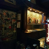 Photo taken at Three Kings Public House by Brian B. on 9/15/2016