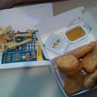 Photo taken at McDonald's by Cori B. on 5/16/2014