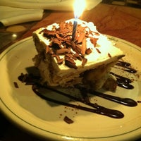 Photo taken at Carrabba's Italian Grill by Jonathan on 6/10/2012
