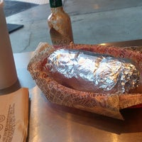 Photo taken at Chipotle Mexican Grill by Laila A. on 6/2/2014