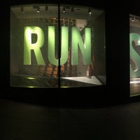 Photo taken at Niketown SF Run Club by Stella L. on 10/15/2015