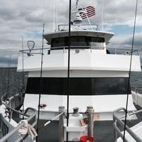 Photo taken at Captain Lou Fleet by Bryan T. on 5/20/2015