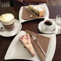 Photo taken at KaffeeRaum by Desiree S. on 6/14/2015
