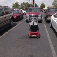 Photo taken at Albertsons by Eric M. on 6/17/2014