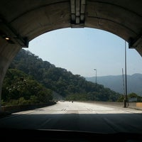 Photo taken at Serra do Mar by Kleber S. on 9/16/2012