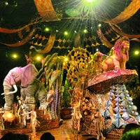 Photo taken at Festival of the Lion King 獅子王慶典 by an AN^^ P. on 3/27/2013