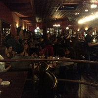Photo taken at The Bean Bar by Ryan S. on 10/27/2012