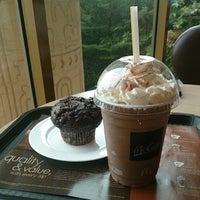 Photo taken at McDonald's & McCafé by Dez L. on 10/28/2013