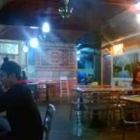 Photo taken at Mid-Night Food Centre (MFC Tomyam) by Max A. on 12/9/2013