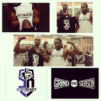 Photo taken at LA Fitness by GRIND S. on 8/16/2014
