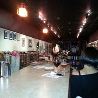Photo taken at Vinatero Wine Shop by Mitch W. on 12/23/2012