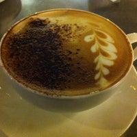 Photo taken at Jesselton Coffee by Wayn C. on 5/23/2014