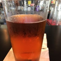 Photo taken at American Bar & Grill by Philip P. on 9/16/2016