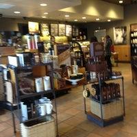 Photo taken at Starbucks by Chris D. on 1/18/2013