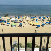 Photo taken at Atlantic Sands Hotel by Bob B. on 7/31/2016