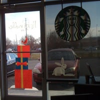 Photo taken at Starbucks by Bryce R. on 11/20/2012