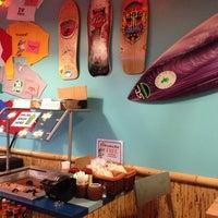 Photo taken at Tito's Burritos by danielle m. on 3/27/2013