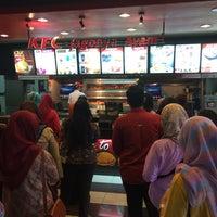 Photo taken at KFC by Ilham P. on 4/1/2016
