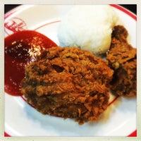 Photo taken at KFC by Ilham P. on 12/11/2015