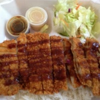 Photo taken at Oishi Teriyaki by Shawn N. on 5/9/2013