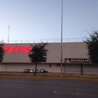 Photo taken at Sears by Edna O. on 7/25/2014