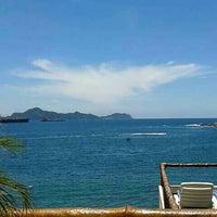 Photo taken at Villas del palmar by Fer V. on 8/11/2014