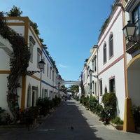 Photo taken at Casito Mediterraneo by Roman K. on 3/21/2013