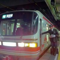 Photo taken at Jingū-mae Station (NH33) by 大河阪急@HK-08 on 12/31/2012