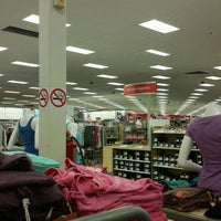 Photo taken at Target by Andrew P. on 4/16/2016