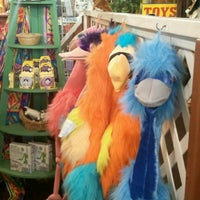 Photo taken at Dancing Bear Toys and Gifts by Liza H. on 12/14/2012