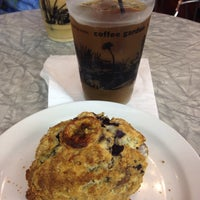 Photo taken at Coffee Garden by Debra O. on 7/5/2014