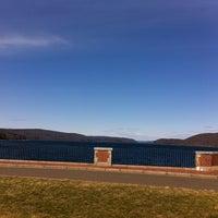 Photo taken at Quabbin Reservoir Visitor Center by Metro Bear on 3/17/2013