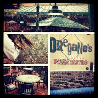 Photo taken at Oregano's Pizza Bistro by Jordan N. on 2/21/2013