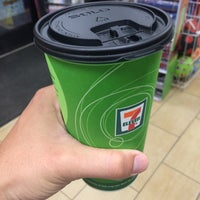 Photo taken at 7-Eleven by David D. on 7/16/2015