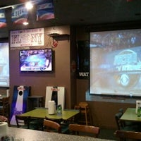Photo taken at J&G's Sports Bar by Marcus F. on 3/31/2013