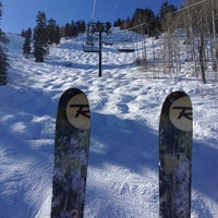 Photo taken at Deer Valley Resort by John H. on 1/18/2013