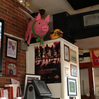 Photo taken at Pete & Shorty's by Tiffany A. on 1/3/2013
